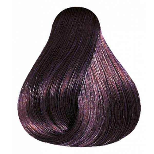 Wella Color Touch Plus 55/06 hellbraun intensiv natur violett