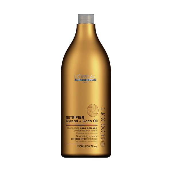 L'Oréal Serie Expert Nutrifier Shampoo Kabinett