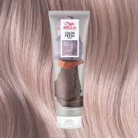 Wella Color Fresh Mask Lilac Frost