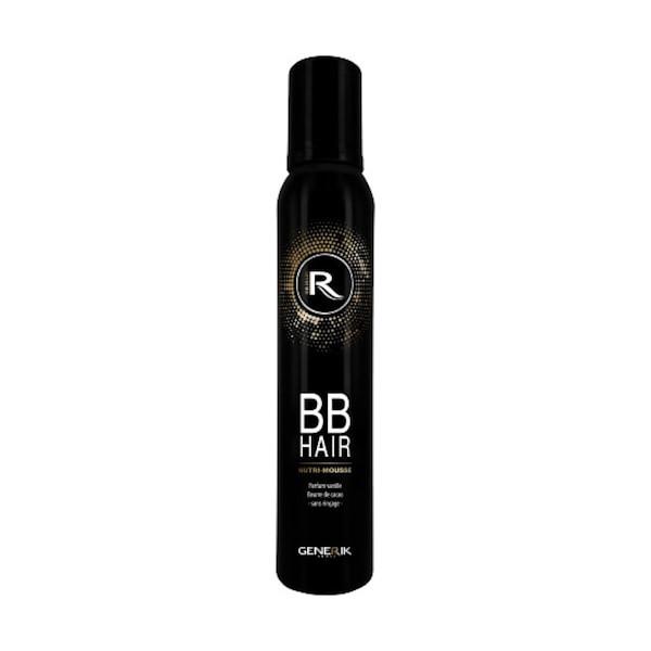 Generik BB Hair Care Nutri Mousse