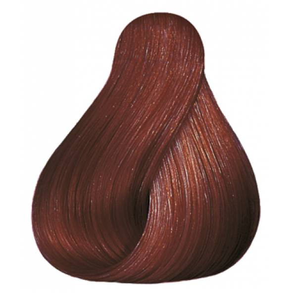 Wella Koleston Perfect 6/41 dunkelblond rot-asch