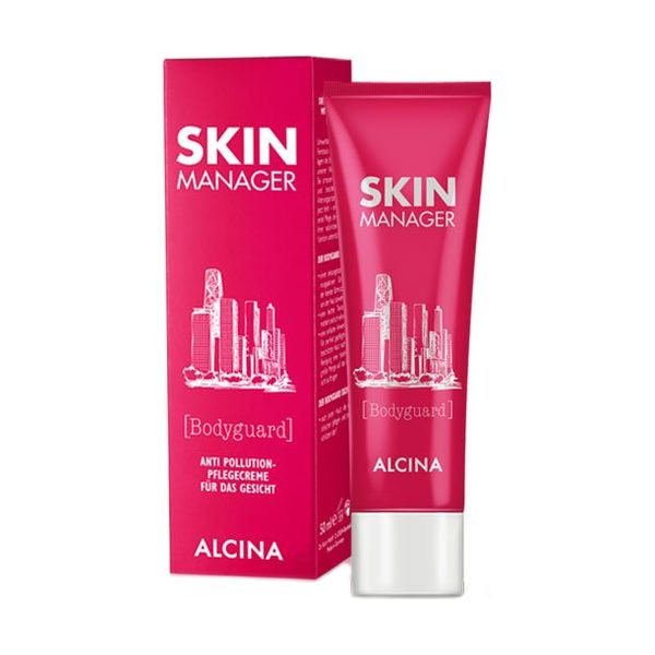 Alcina -SALE- Skin Manager Bodyguard
