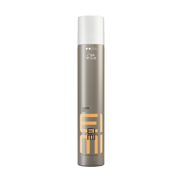 Wella EIMI Hairspray Super Set Finishing Spray Extra Strong