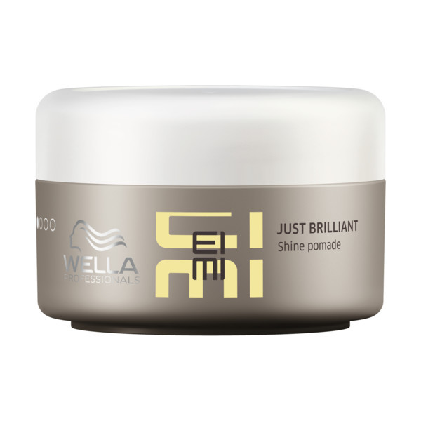 Wella EIMI Shine Just Brilliant Glanz Pomade