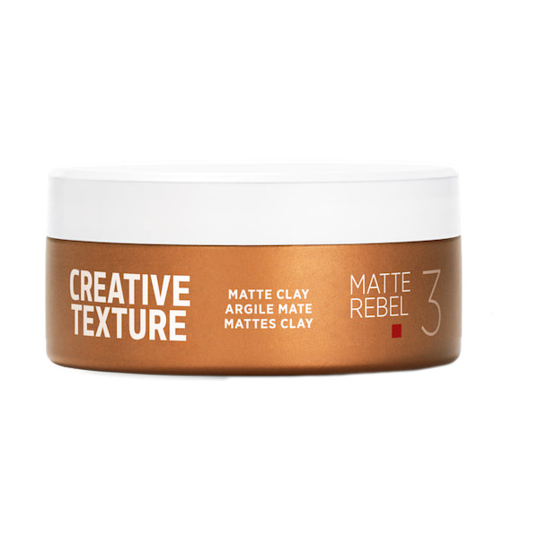 Goldwell STYLESIGN Creative Texture Matte Rebel Clay