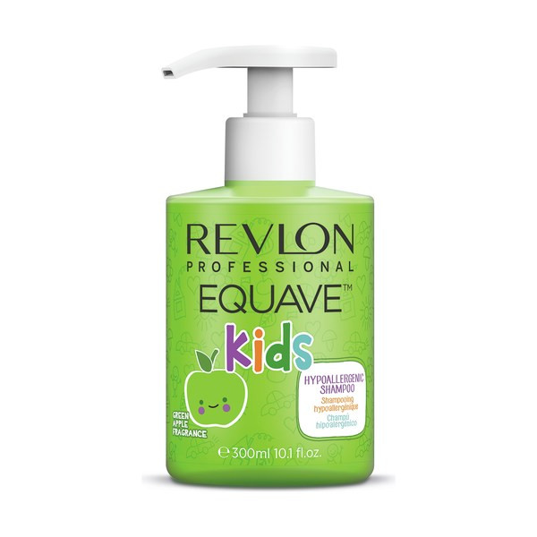 Revlon Equave Instant Beauty Kids 2 in 1 Shampoo Hyperallergenic