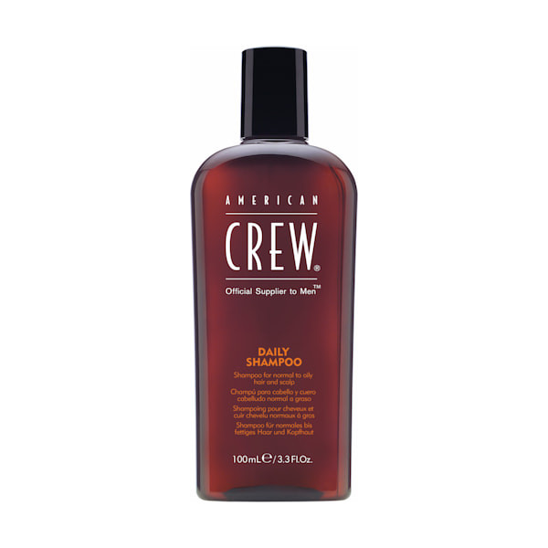 American Crew Classic Daily Shampoo normal bis fettig Travel