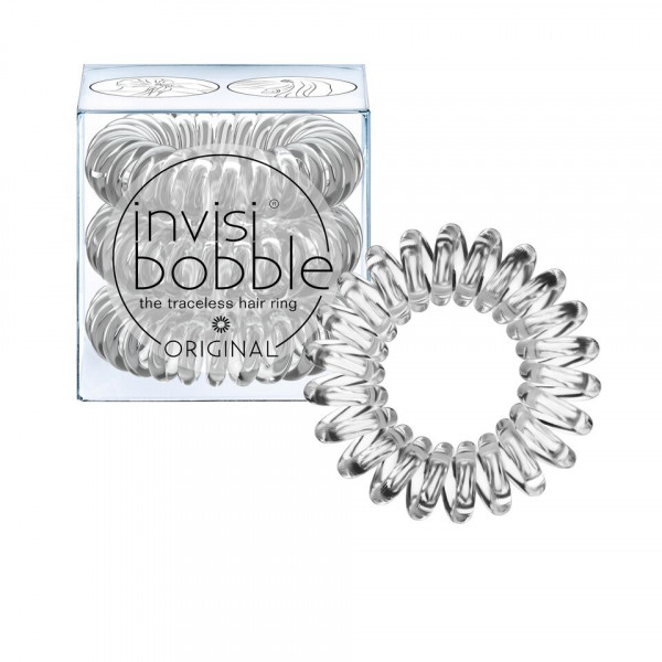 Invisibobble Original Crystal Clear