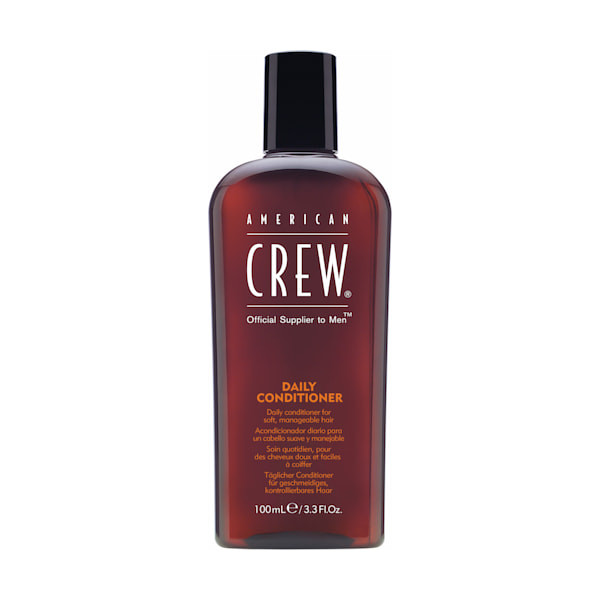 American Crew Classic Daily Conditioner Travel