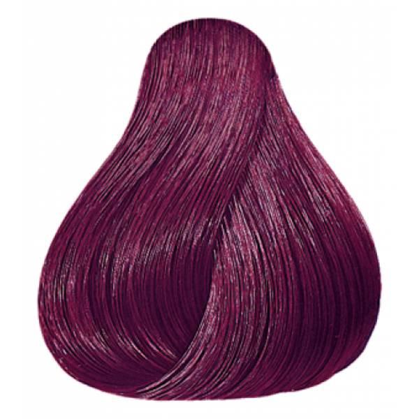 Wella Koleston 55/65 hellbraun-intens. violett-mahagoni