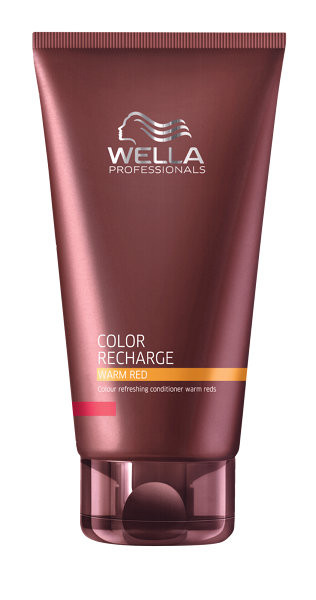Wella Professionals Care Color Recharge Conditioner Warm Red