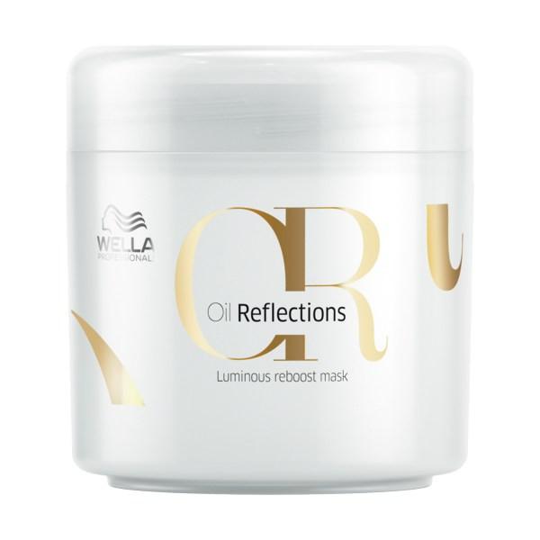 Wella Professionals Oil Reflections Luminous Reboost Mask