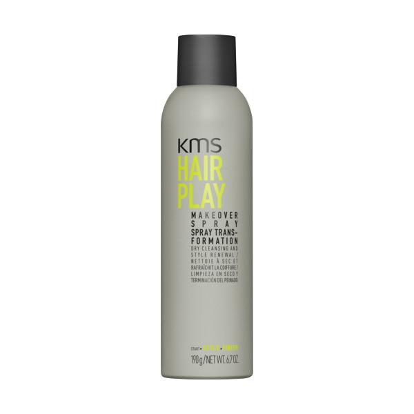 KMS Hairplay Makeover Spray