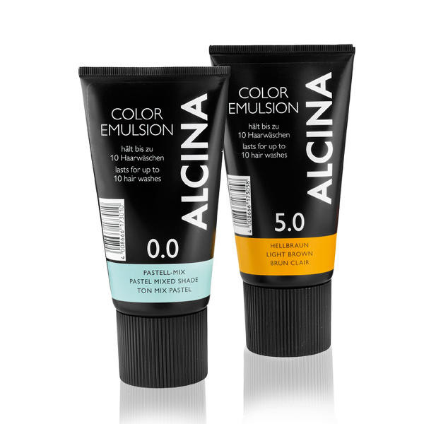 Alcina Color Emulsion 0.0 Pastell Mix
