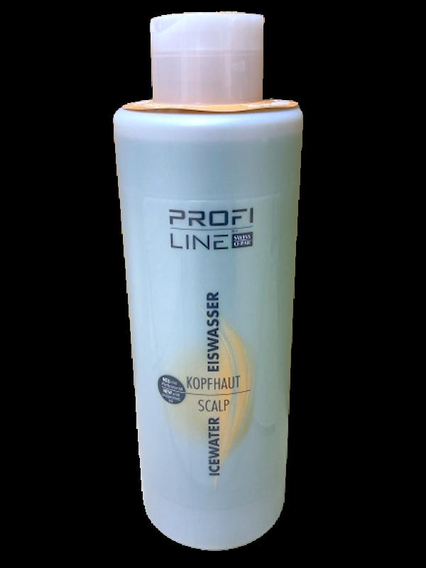 Swiss O-Par Profiline Kopfhaut Eiswasser LITER