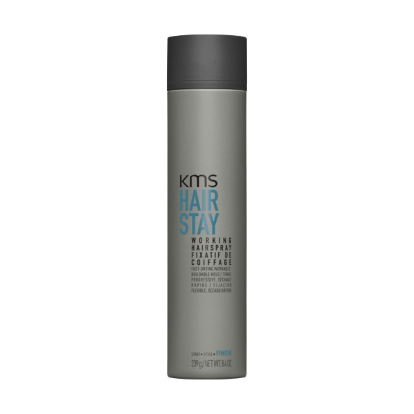 KMS California Hairstay Working Spray
