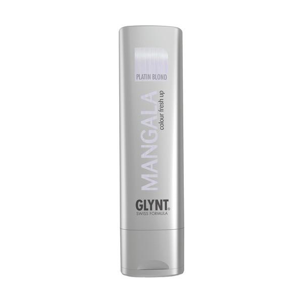 Glynt Farb-Haarkuren Mangala Color Fresh Up Platin