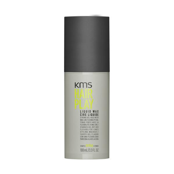 KMS California Hairplay Liquid Wax