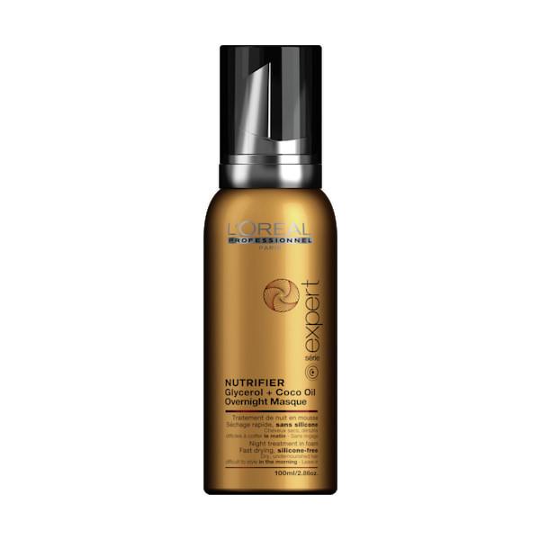 L'Oréal Serie Expert -AKTION- Nutrifier Overnight Masque