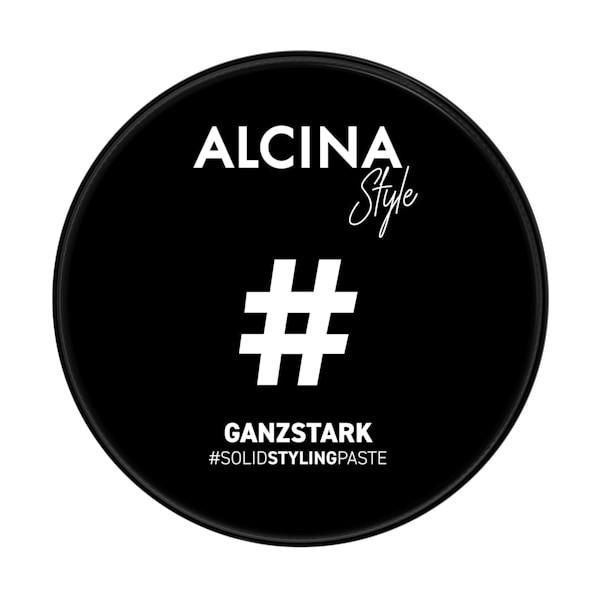 Alcina #Style Ganzstark