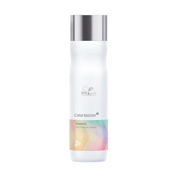 Wella Professionals Color Motion+ Color Protection Shampoo