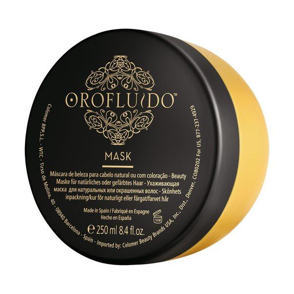 Orofluido Mask