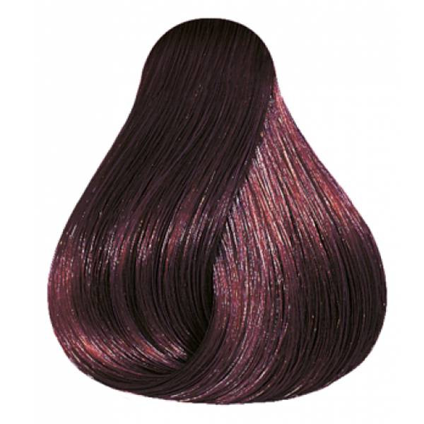 Wella Color Touch Plus 55/05 hellbraun intensiv natur mahagoni