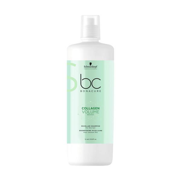 Schwarzkopf BC Bonacure Collagen Volume Boost Micellar Shampoo Kabinett