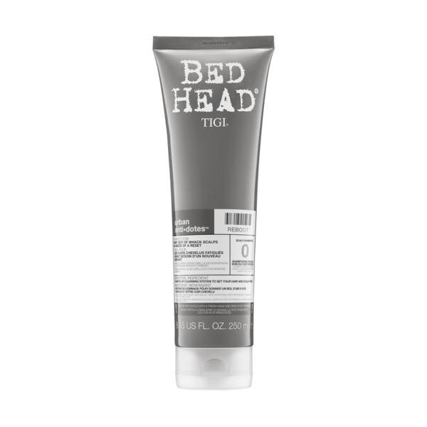 Tigi Bed Head Urban anti+dotes Reboot Scalp Shampoo