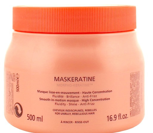 Kérastase - AKTION - Discipline Maskeratine - Kabinett
