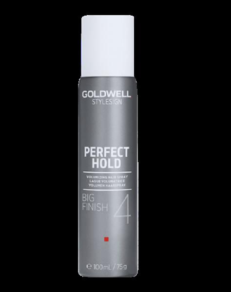 Goldwell Stylesign Perfect Hold BIG FINISH Hairspray Mini