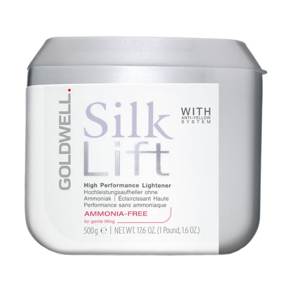Goldwell Blondierung Silk Lift High Performance Lightener Ammoniakfrei