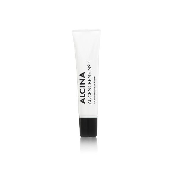 Alcina Hautpflege No 1 - Augencreme