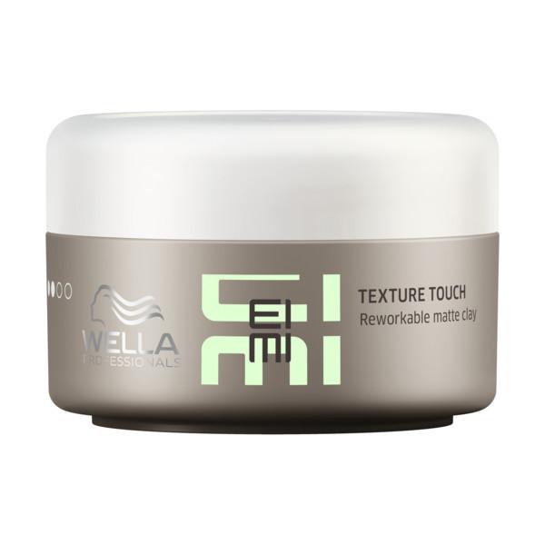 Wella EIMI Texture Texture Touch Modellierkitt