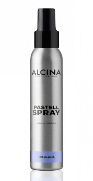 Alcina Color Pastell-Spray Ice Blond