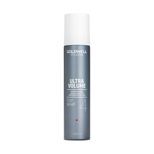 Goldwell STYLESIGN Ultra Volume Top Whip Formgebender Schaum