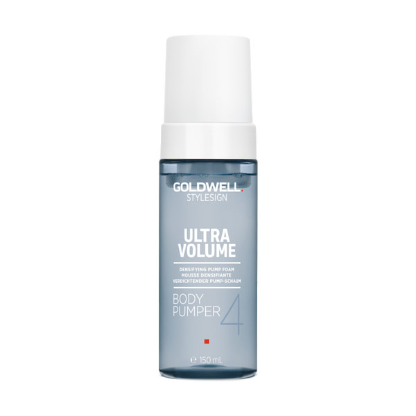 Goldwell STYLESIGN Volume Body Pumper