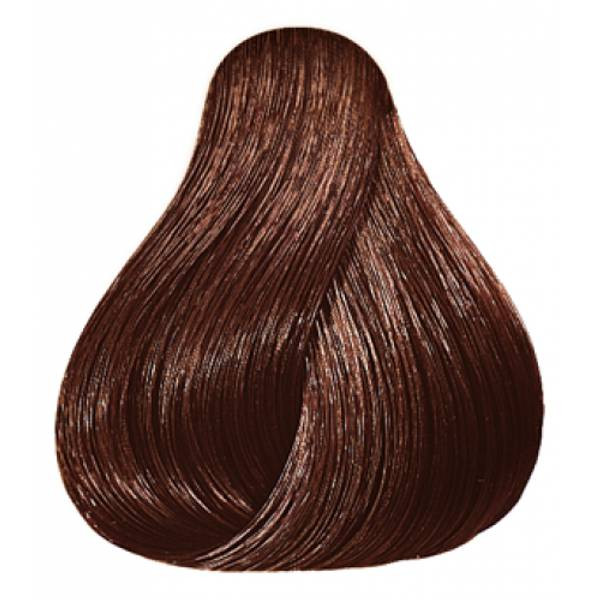 Wella Koleston Perfect 5/37 hellbraun gold-braun