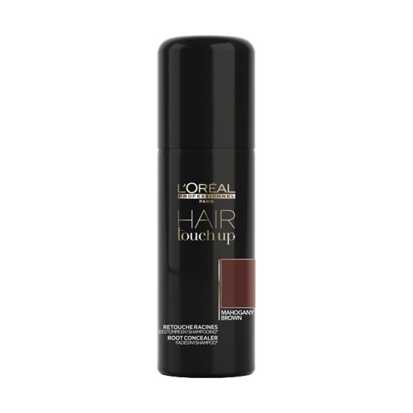 L'Oreal Hair Touch Up Ansatzspray Farbspray Mahagoni-Brown