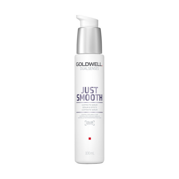 Goldwell Dualsenses Just Smooth 6 Effects Serum