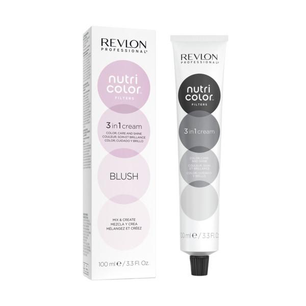 Revlon Nutri Color Filters Blush Mix