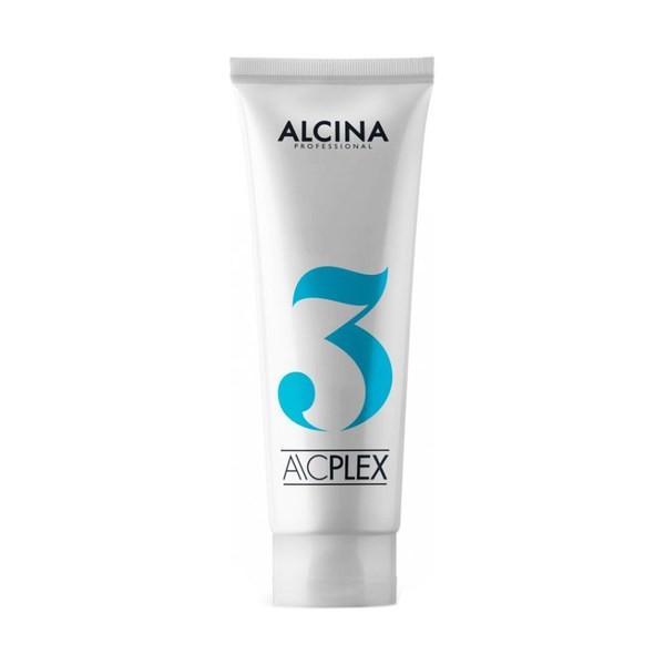 Alcina A/C PLEX Step 3