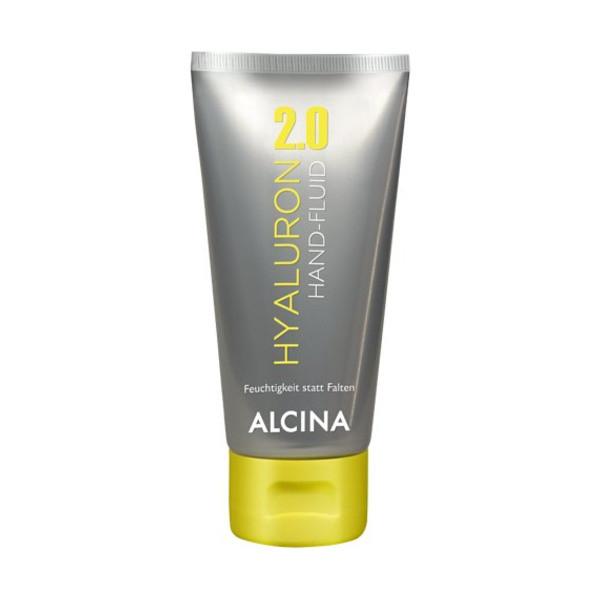 Alcina Kosmetik Hyaluron 2.0 Hand Fluid