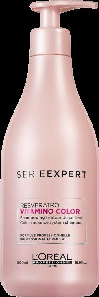 L'Oréal Serie Expert Vitamino Color Resveratrol Shampoo