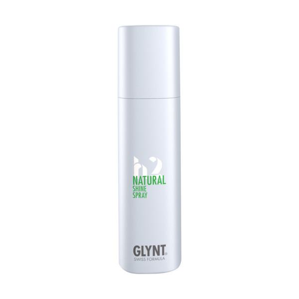 Glynt Natural Shine Spray H2