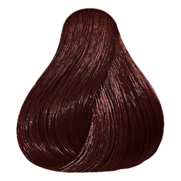 Wella Color Touch Vibrant Reds 4/5 mittelbraun mahagoni