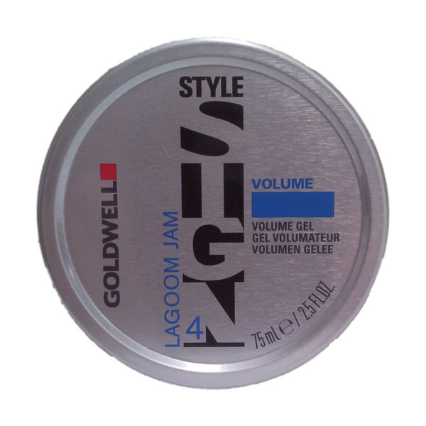Goldwell Style Sign Volume Lagoom Jam Volume Gel Mini
