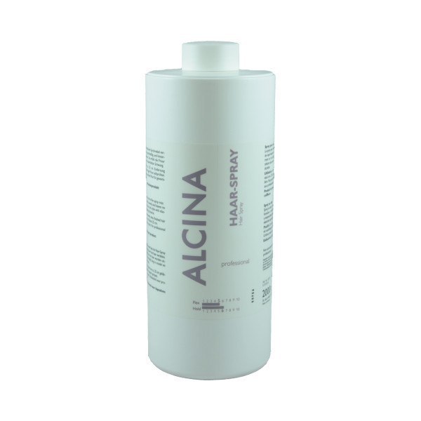 Alcina Styling Professional Haar-Spray ohne Aerosol - Literware