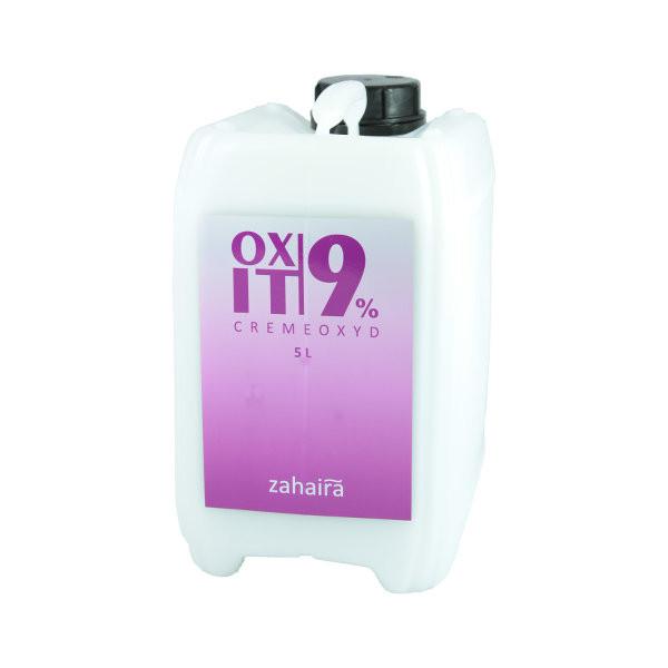 zahaira OX IT Cremeoxyd 9% - 5L Kanister