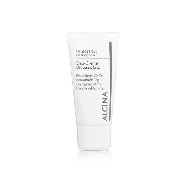 Alcina Kosmetik - Deo-Creme - Pflege für jede Haut